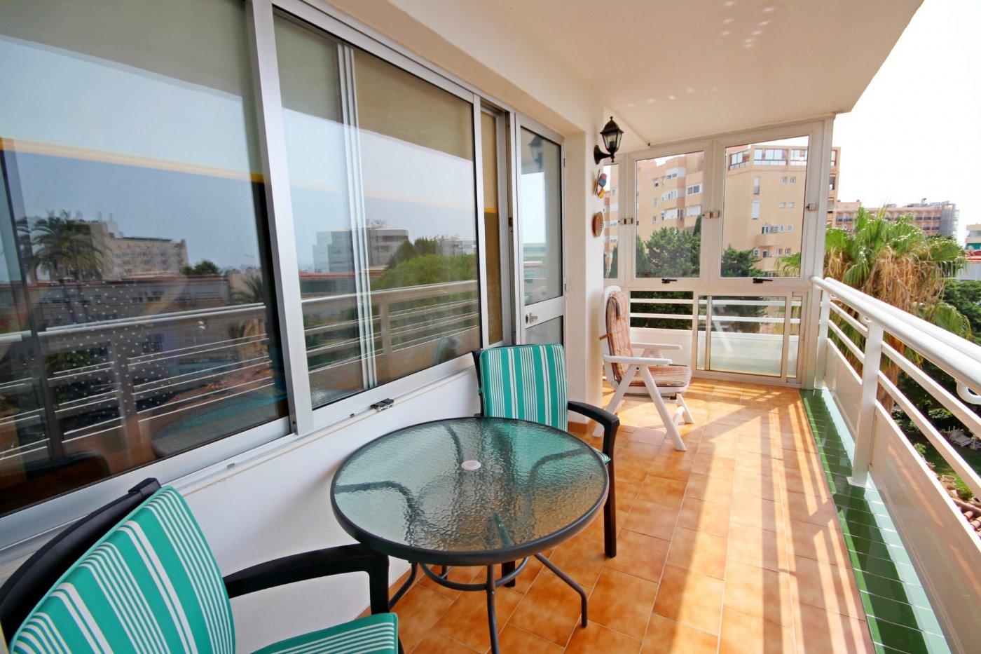 Apartamento en la carihuela a un paso de la playa - imagenInmueble0