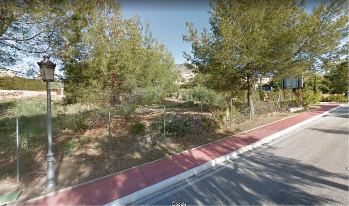 Terreno en venta en la exclusiva urbanización sierra blanca marbella, vistas al mar 1900 m - imagenInmueble1