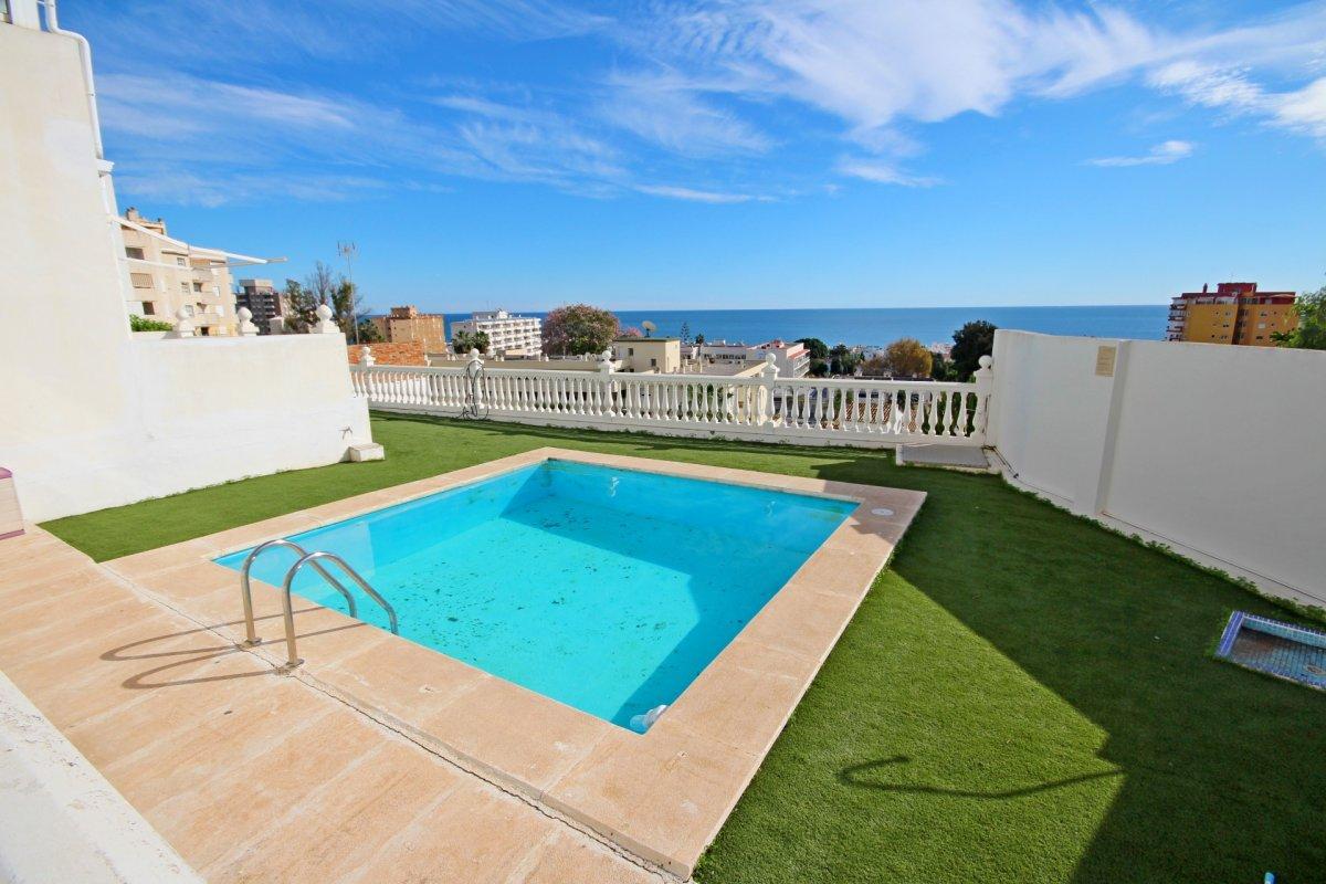 Apartamento en montemar con vistas panorámicas al mar - imagenInmueble0