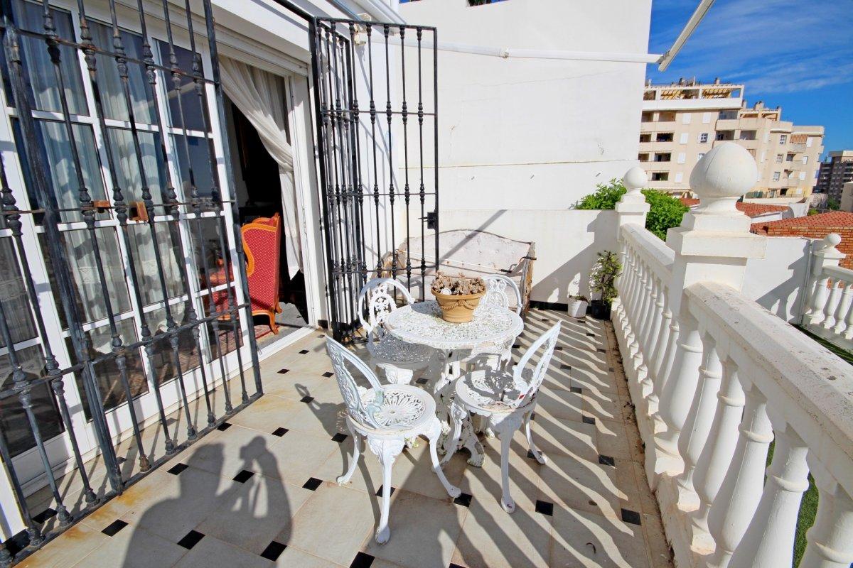 Apartamento en montemar con vistas panorámicas al mar - imagenInmueble9