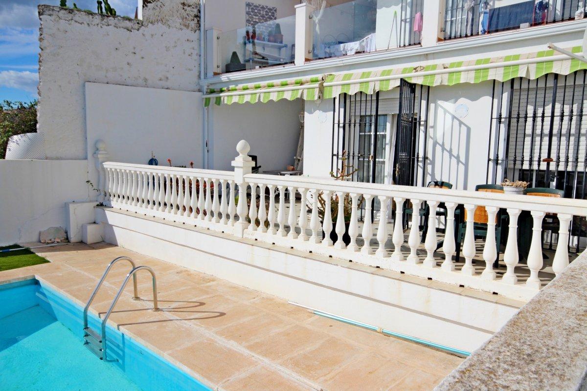 Apartamento en montemar con vistas panorámicas al mar - imagenInmueble10
