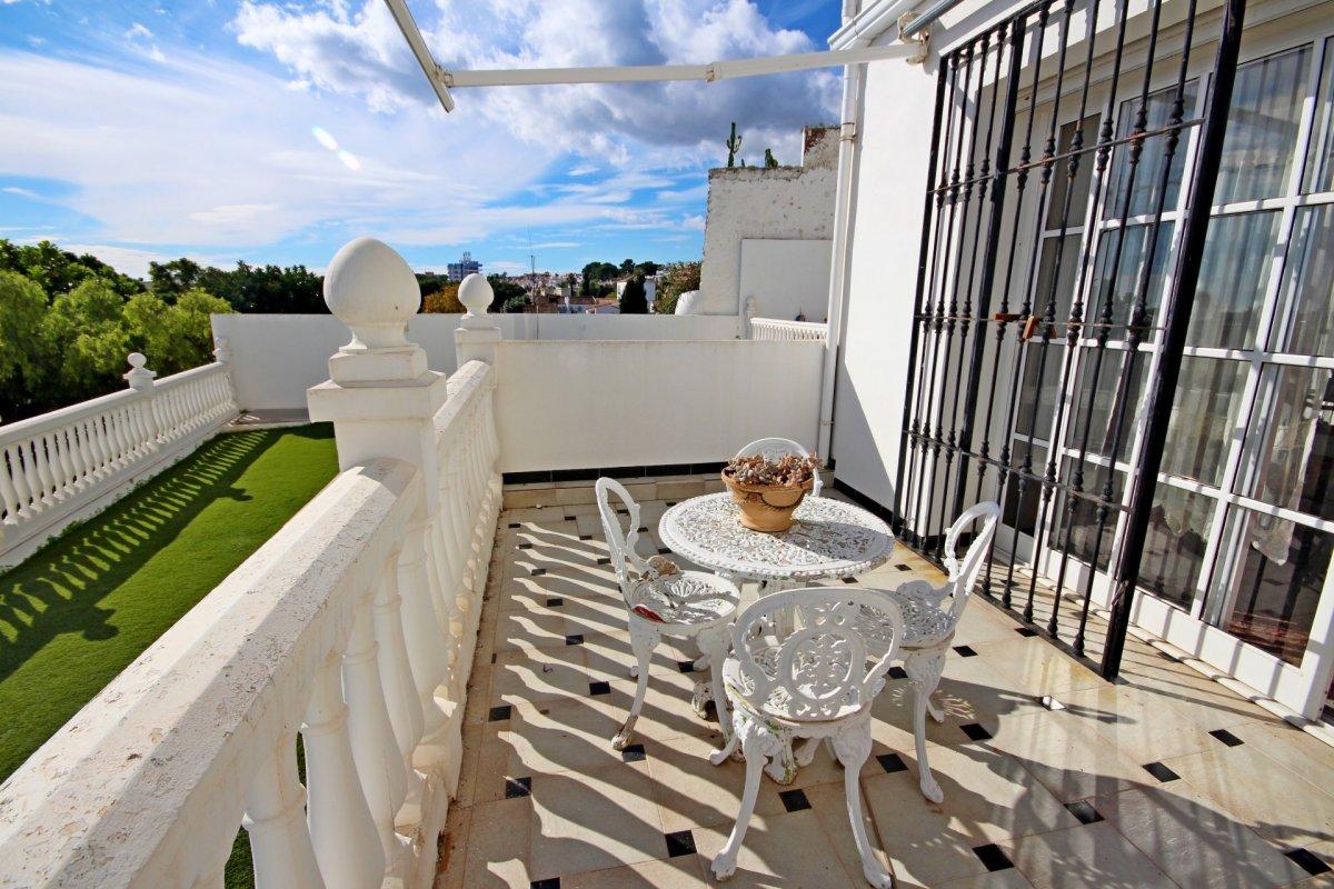 Apartamento en montemar con vistas panorámicas al mar - imagenInmueble11