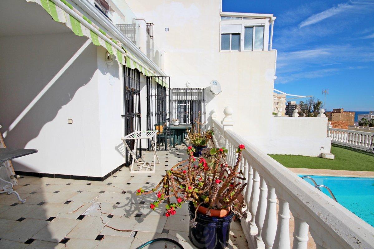Apartamento en montemar con vistas panorámicas al mar - imagenInmueble12