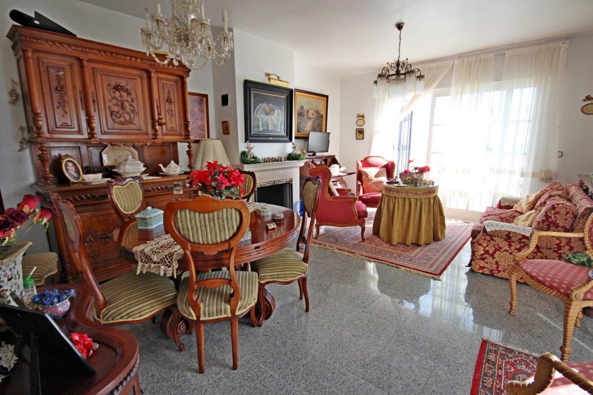 Apartamento en montemar con vistas panorámicas al mar - imagenInmueble13