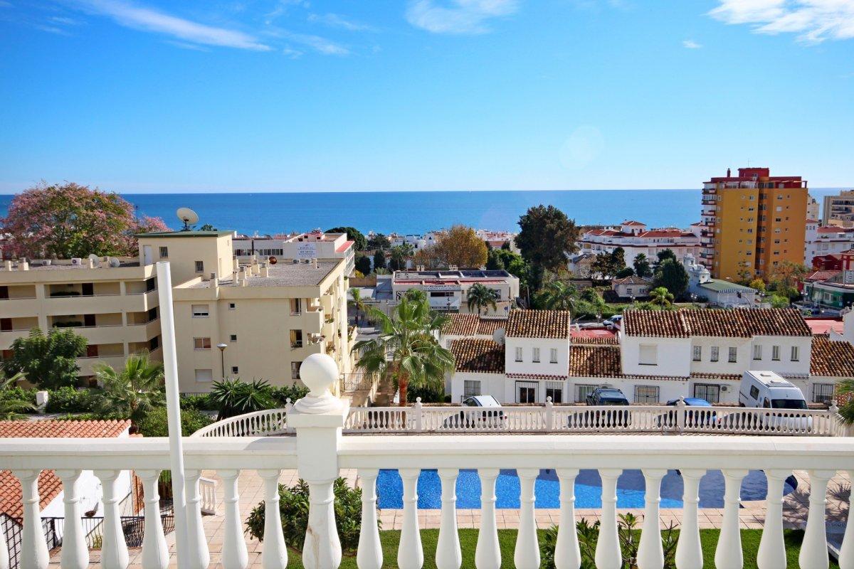 Apartamento en montemar con vistas panorámicas al mar - imagenInmueble1