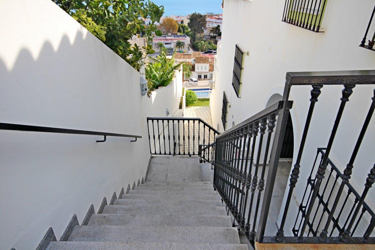 Apartamento en montemar con vistas panorámicas al mar - imagenInmueble20