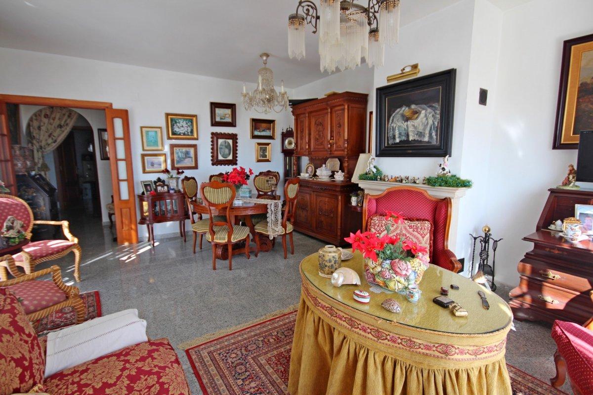 Apartamento en montemar con vistas panorámicas al mar - imagenInmueble2