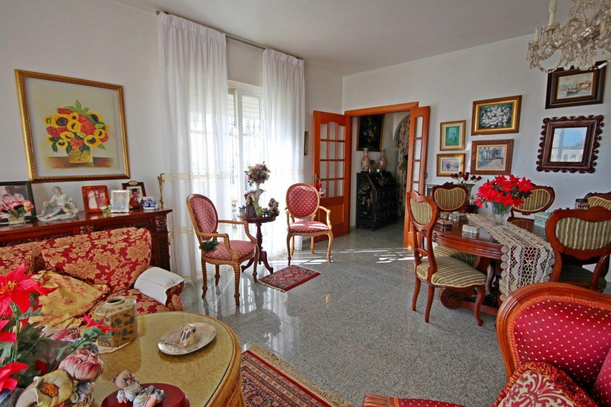 Apartamento en montemar con vistas panorámicas al mar - imagenInmueble3