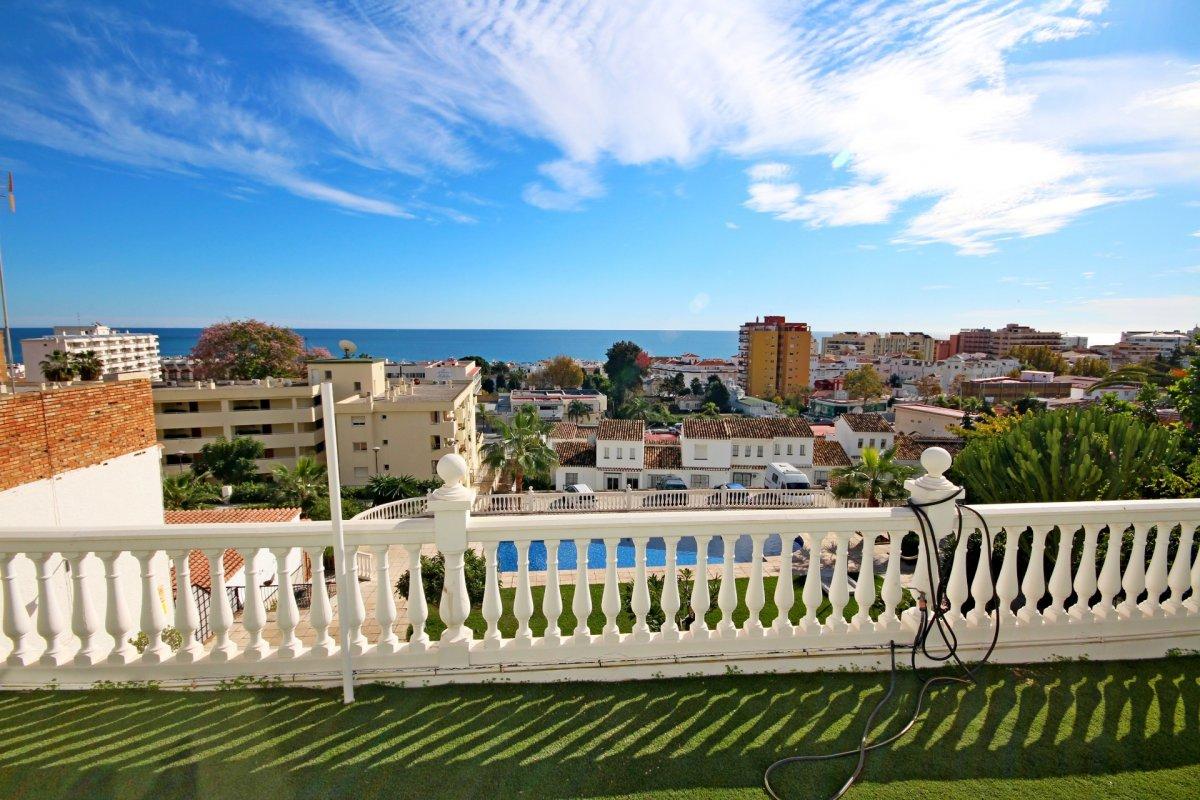 Apartamento en montemar con vistas panorámicas al mar - imagenInmueble8