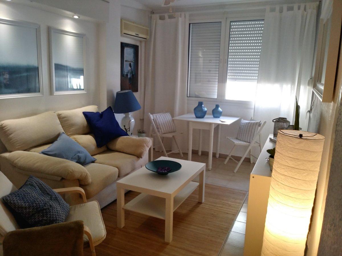 Apartment for sale in La carihuela - los nidos, Torremolinos