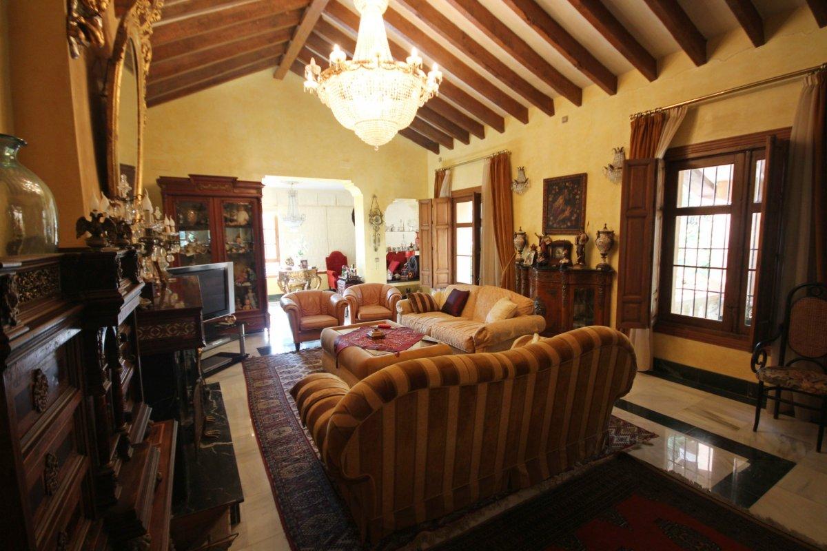 Gran villa en el pinar -torremolinos - imagenInmueble9