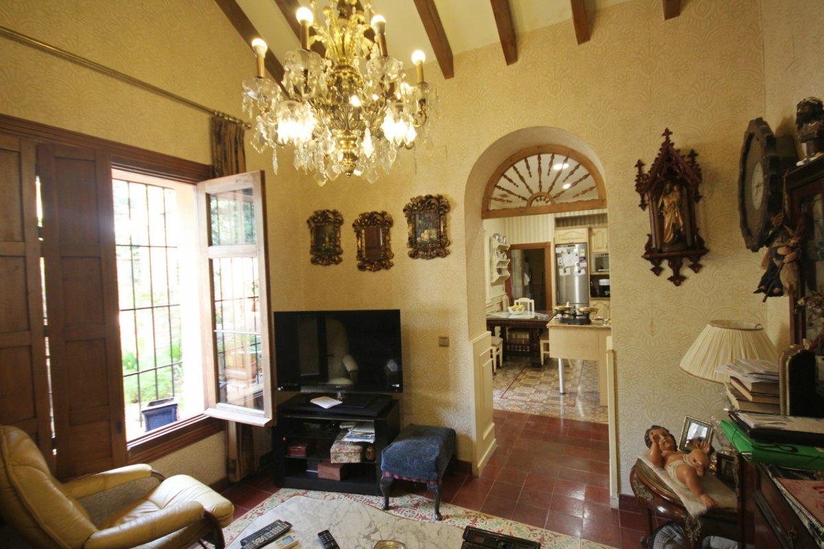 Gran villa en el pinar -torremolinos - imagenInmueble11