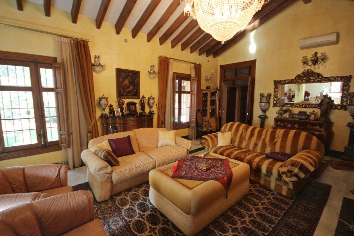 Gran villa en el pinar -torremolinos - imagenInmueble14
