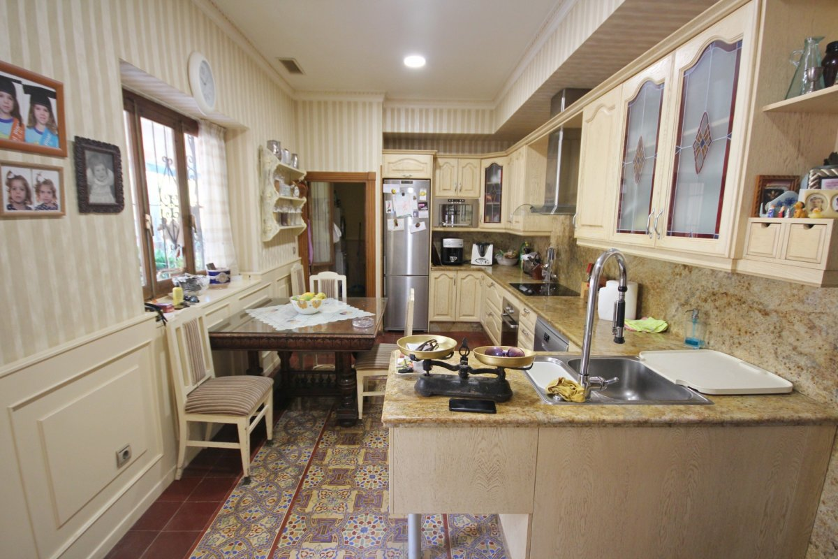 Gran villa en el pinar -torremolinos - imagenInmueble18