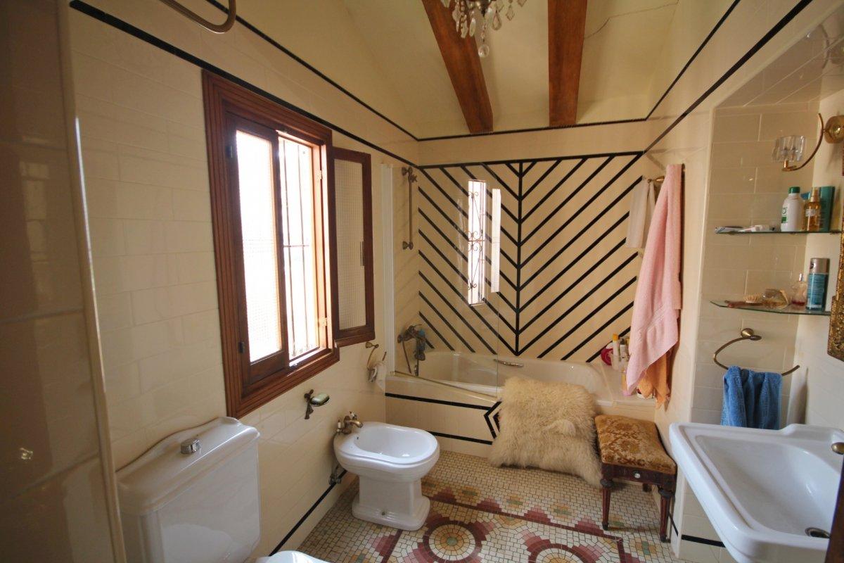 Gran villa en el pinar -torremolinos - imagenInmueble23