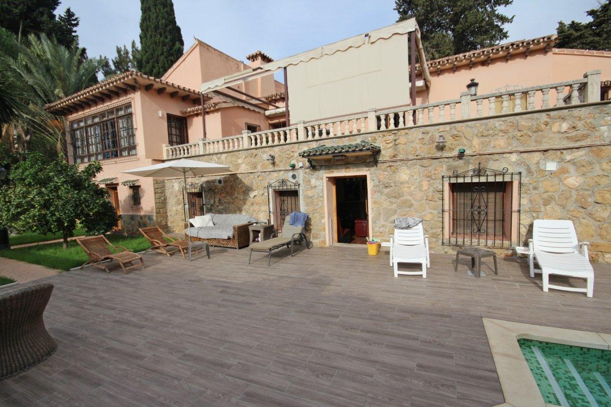 Gran villa en el pinar -torremolinos - imagenInmueble31