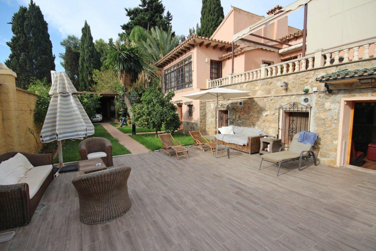 Gran villa en el pinar -torremolinos - imagenInmueble32