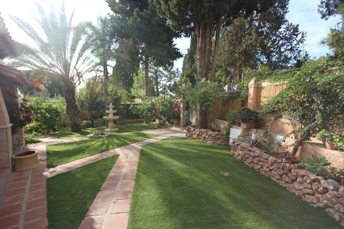 Gran villa en el pinar -torremolinos - imagenInmueble33