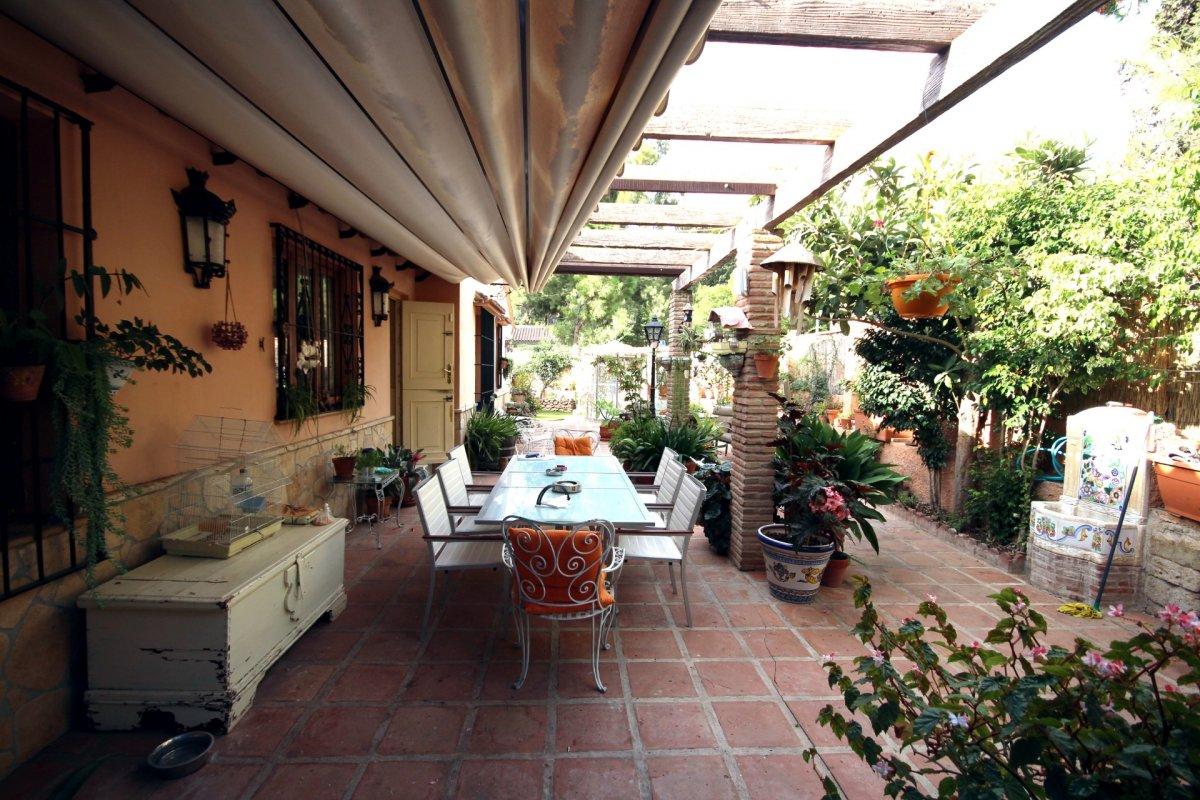 Gran villa en el pinar -torremolinos - imagenInmueble3