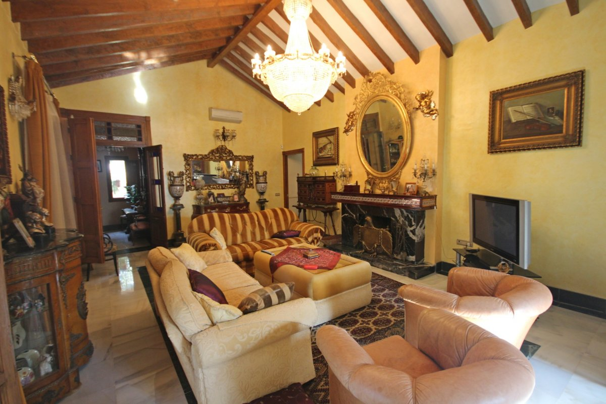 Gran villa en el pinar -torremolinos - imagenInmueble8