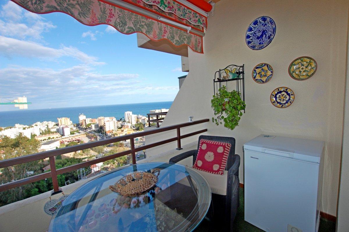 Apartment for sale in La leala - el saltillo, Torremolinos