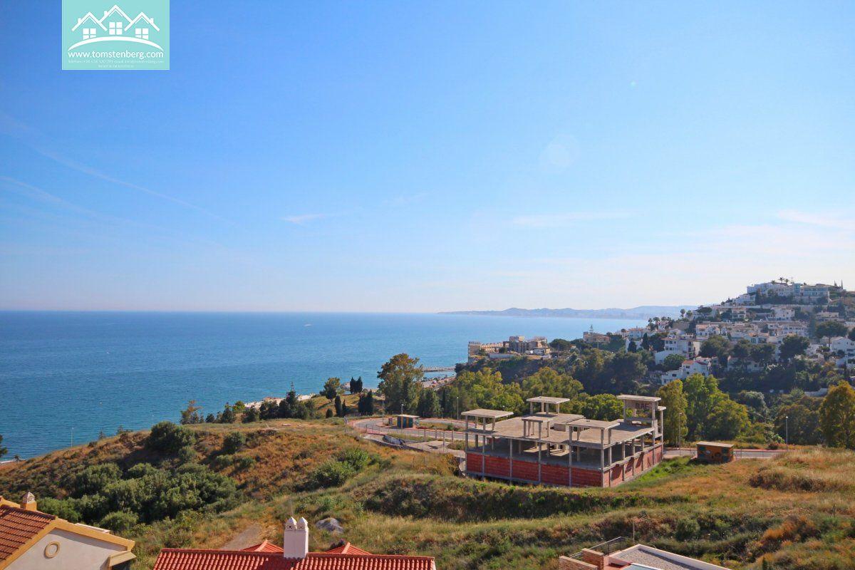 Penthouse for sale in Nueva torrequebrada, Benalmadena