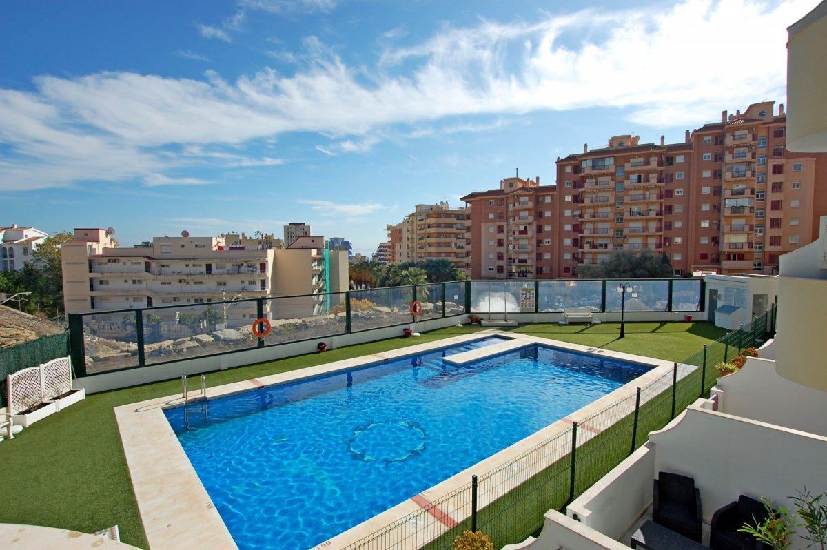 Flat for sale in Carvajal, Fuengirola