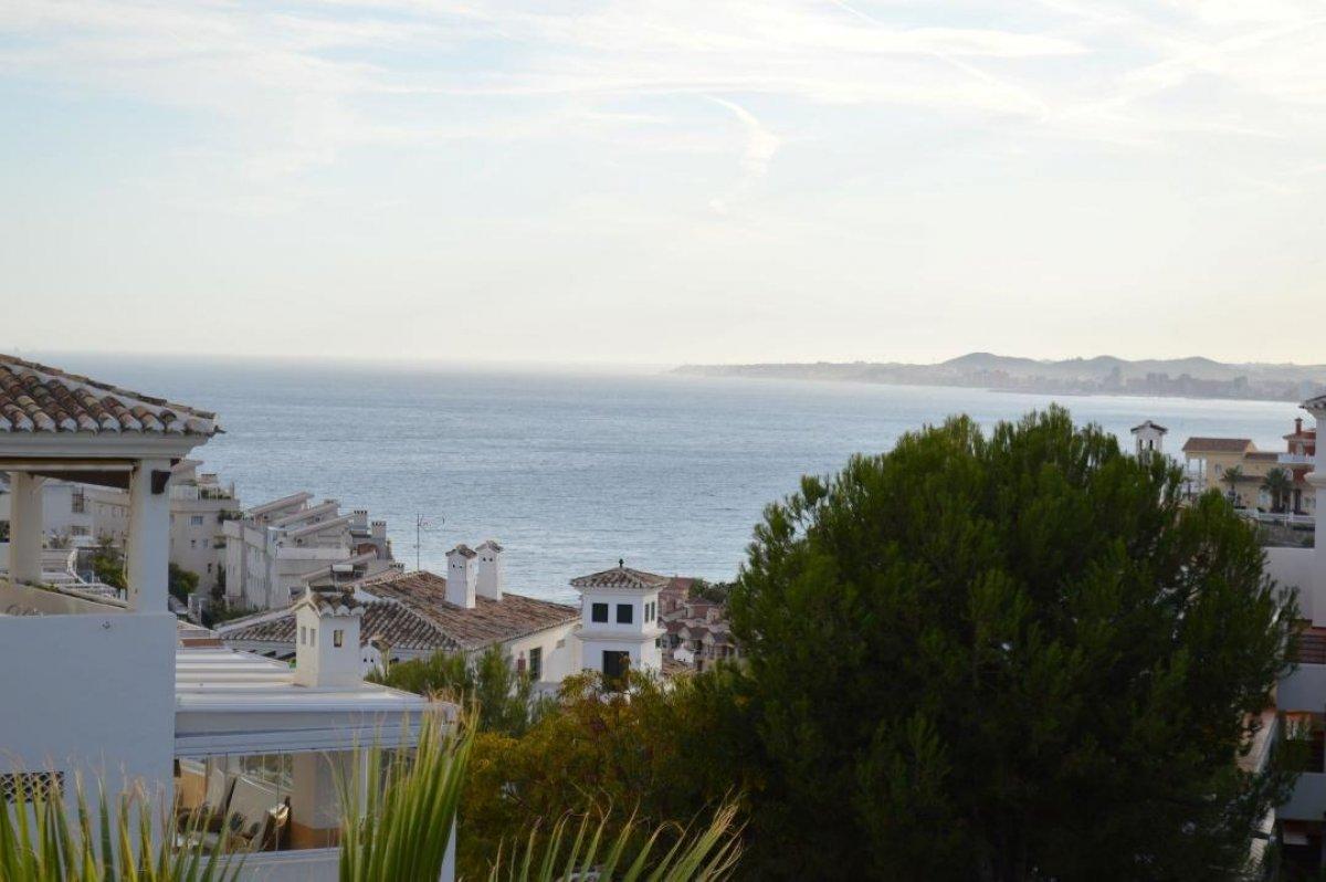 Piso de tres habitaciones en benalmádena costa cerca de la playa - imagenInmueble0
