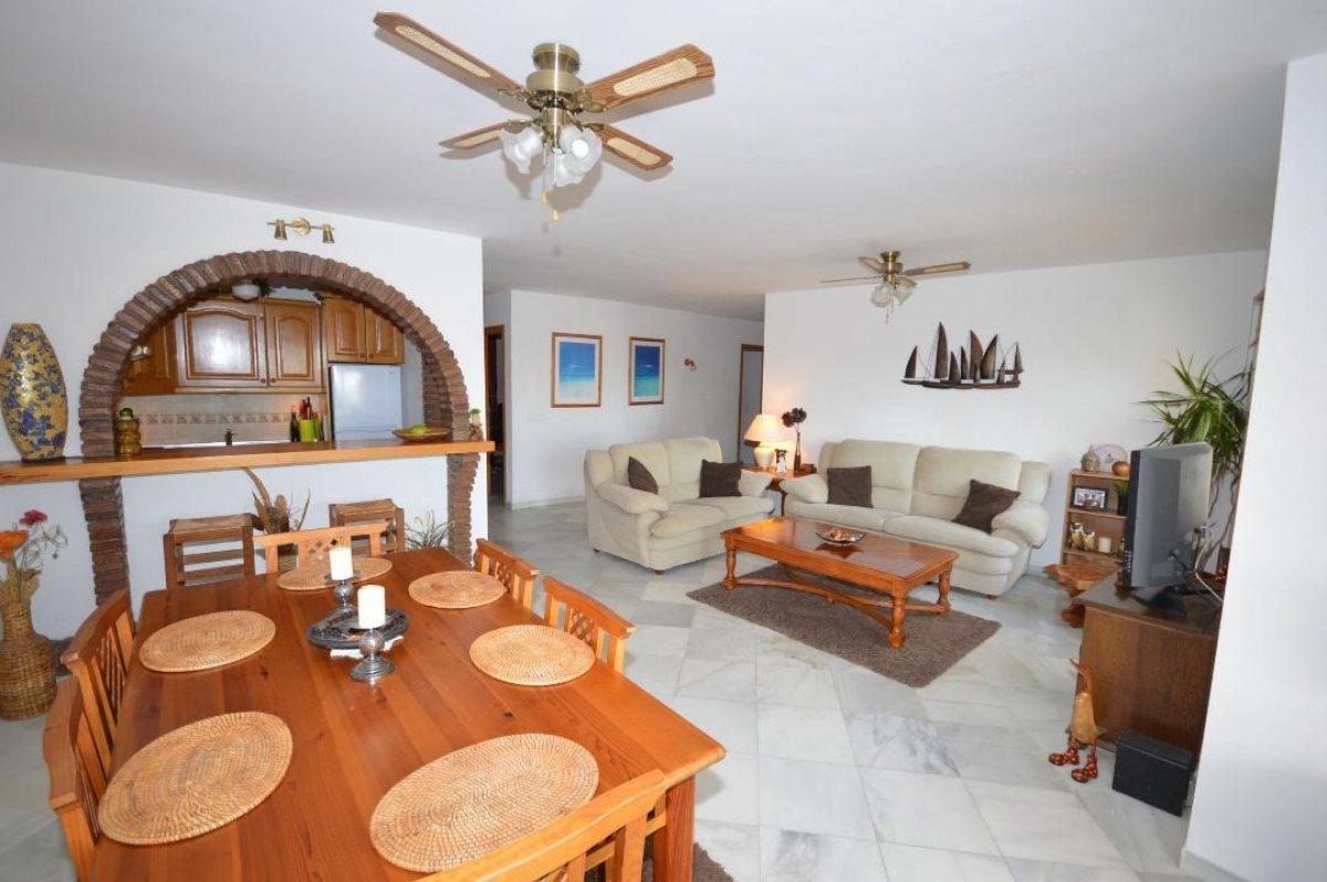 Piso de tres habitaciones en benalmádena costa cerca de la playa - imagenInmueble3
