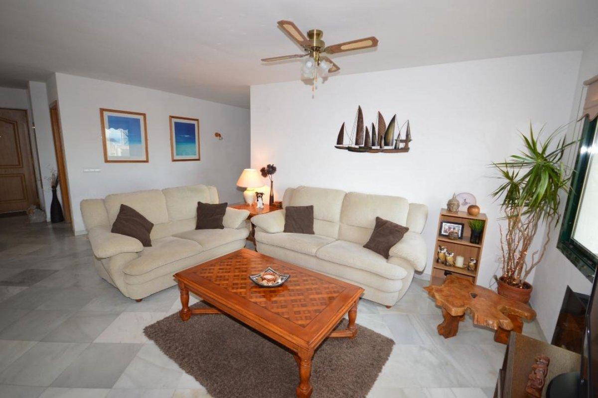 Piso de tres habitaciones en benalmádena costa cerca de la playa - imagenInmueble4