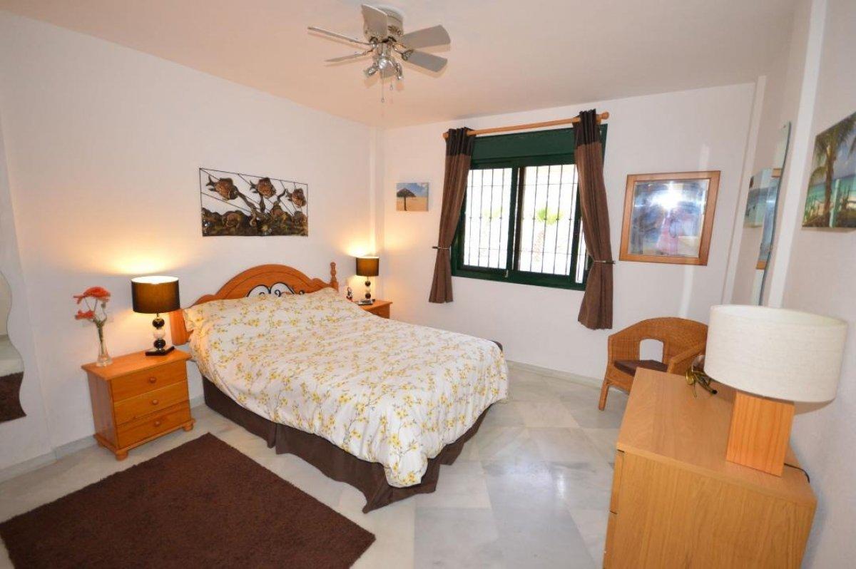 Piso de tres habitaciones en benalmádena costa cerca de la playa - imagenInmueble6