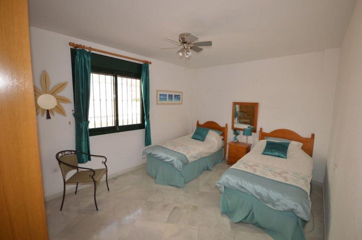 Piso de tres habitaciones en benalmádena costa cerca de la playa - imagenInmueble7