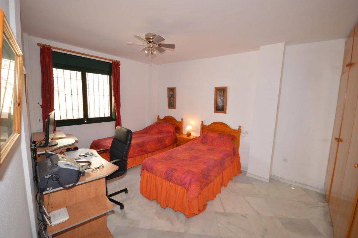 Piso de tres habitaciones en benalmádena costa cerca de la playa - imagenInmueble8