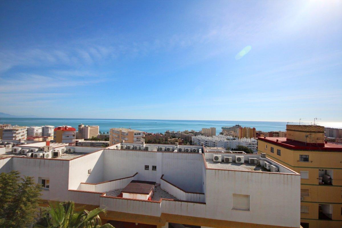 Adosado en esquina en montemar a un paso de la playa de la carihuela - imagenInmueble1