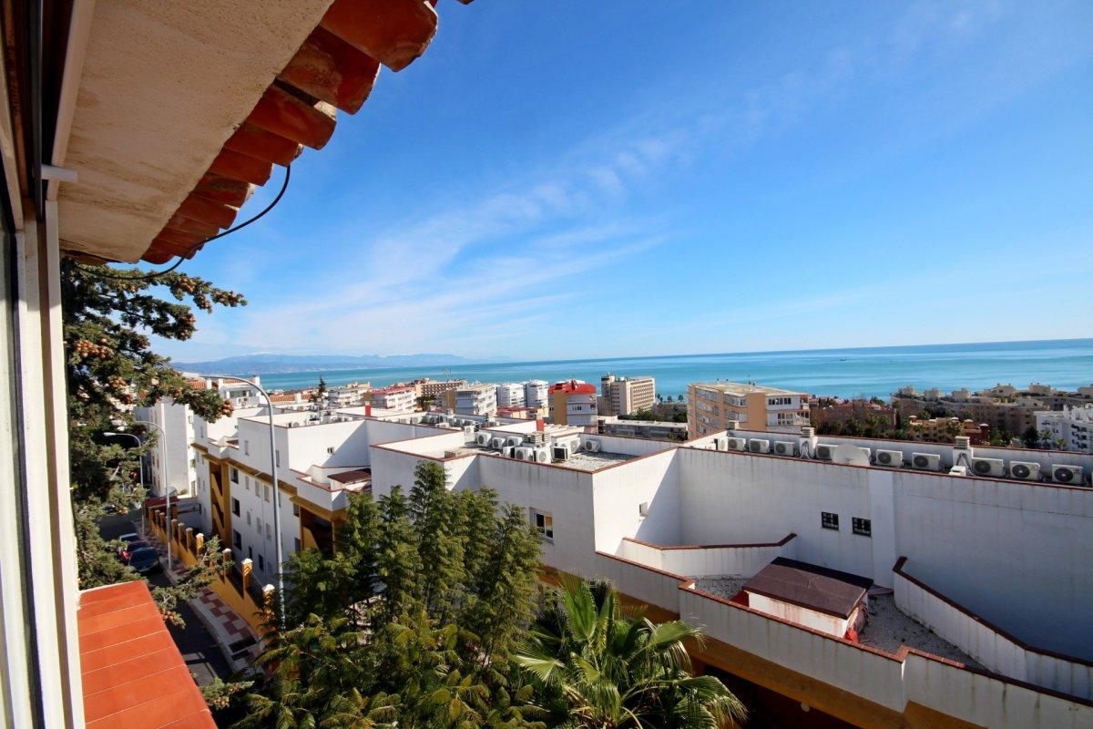 Adosado en esquina en montemar a un paso de la playa de la carihuela - imagenInmueble6