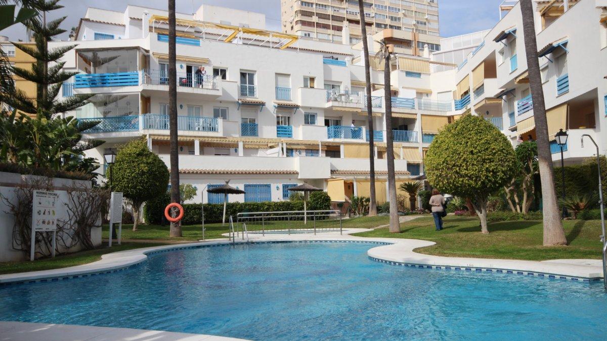 Encantador y acogedor apartamento de 1 dorm en playamar a pasos de la playa - imagenInmueble0