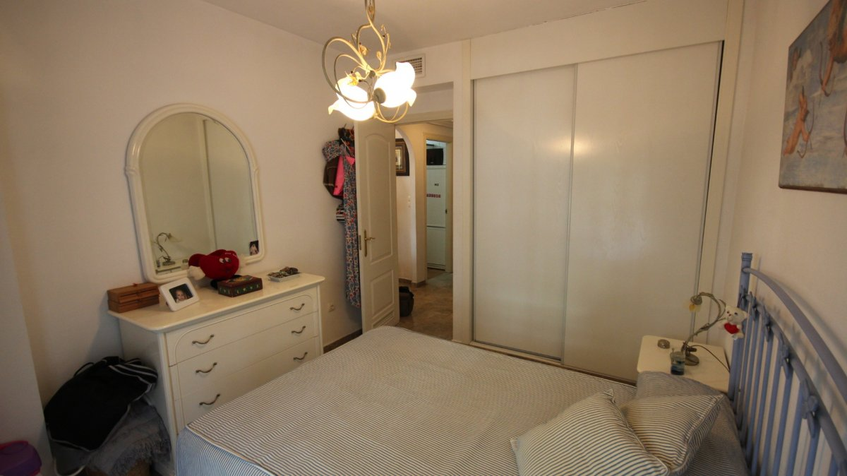 Encantador y acogedor apartamento de 1 dorm en playamar a pasos de la playa - imagenInmueble9