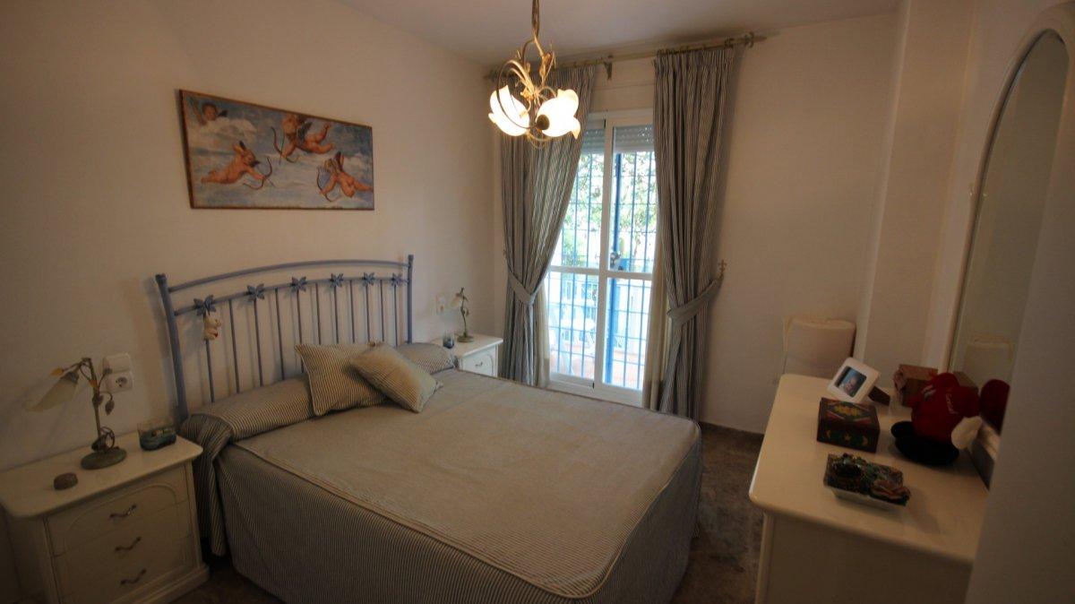 Encantador y acogedor apartamento de 1 dorm en playamar a pasos de la playa - imagenInmueble10