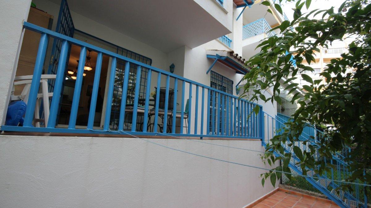 Encantador y acogedor apartamento de 1 dorm en playamar a pasos de la playa - imagenInmueble14
