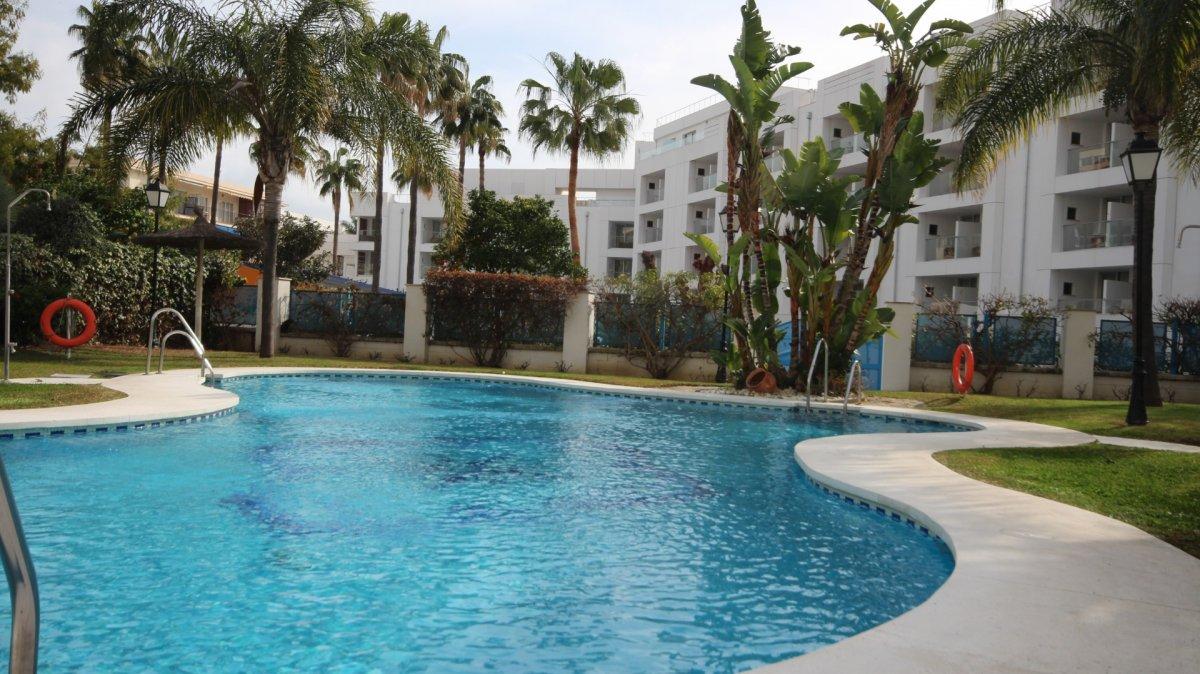 Encantador y acogedor apartamento de 1 dorm en playamar a pasos de la playa - imagenInmueble15