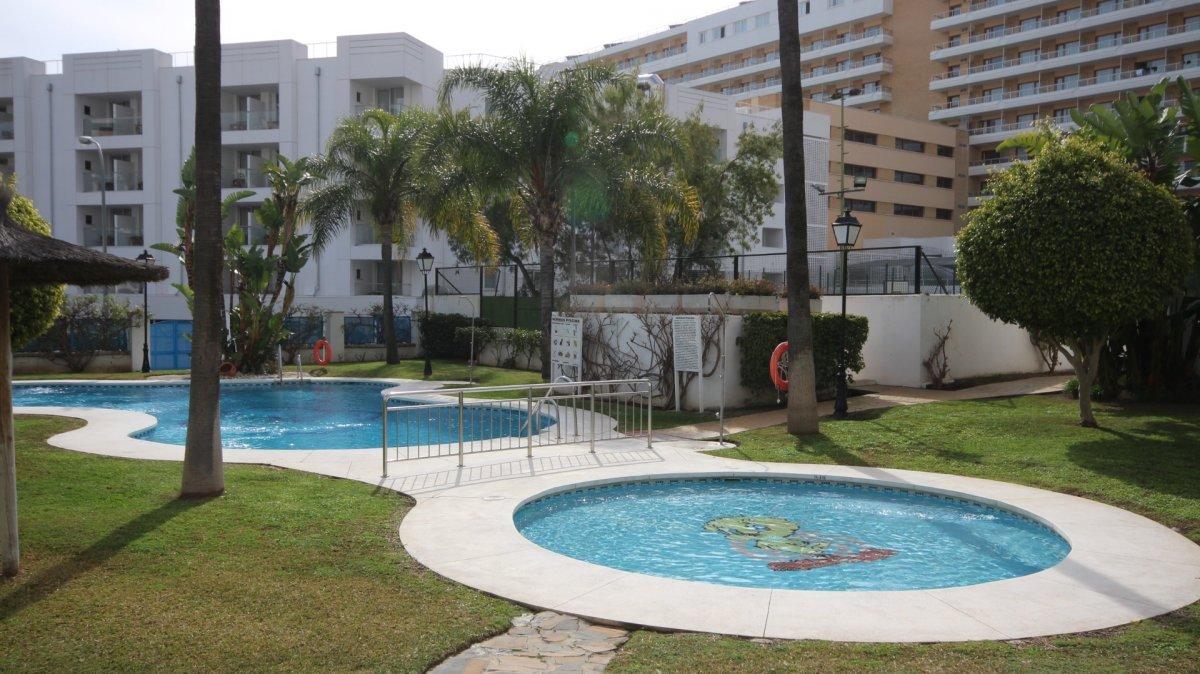 Encantador y acogedor apartamento de 1 dorm en playamar a pasos de la playa - imagenInmueble16