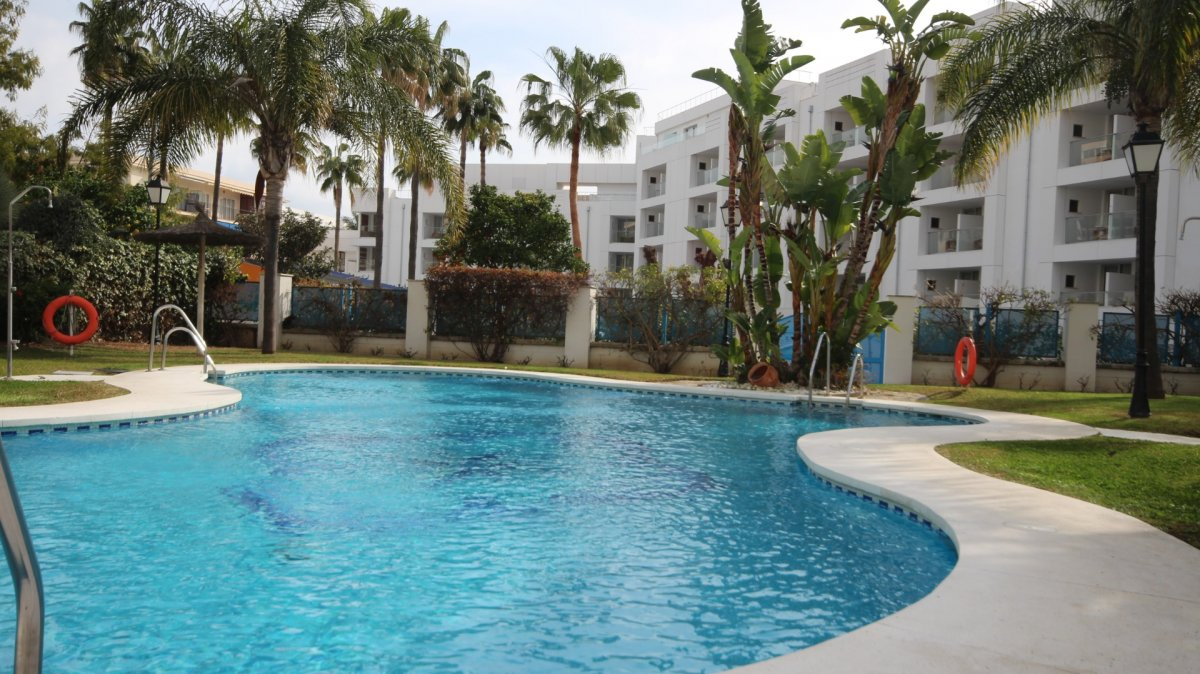 Encantador y acogedor apartamento de 1 dorm en playamar a pasos de la playa - imagenInmueble17