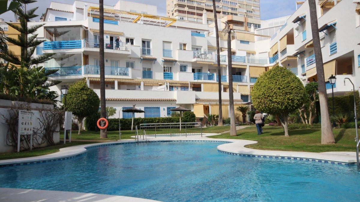 Encantador y acogedor apartamento de 1 dorm en playamar a pasos de la playa - imagenInmueble18