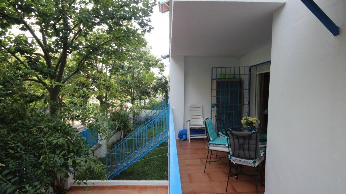 Encantador y acogedor apartamento de 1 dorm en playamar a pasos de la playa - imagenInmueble3