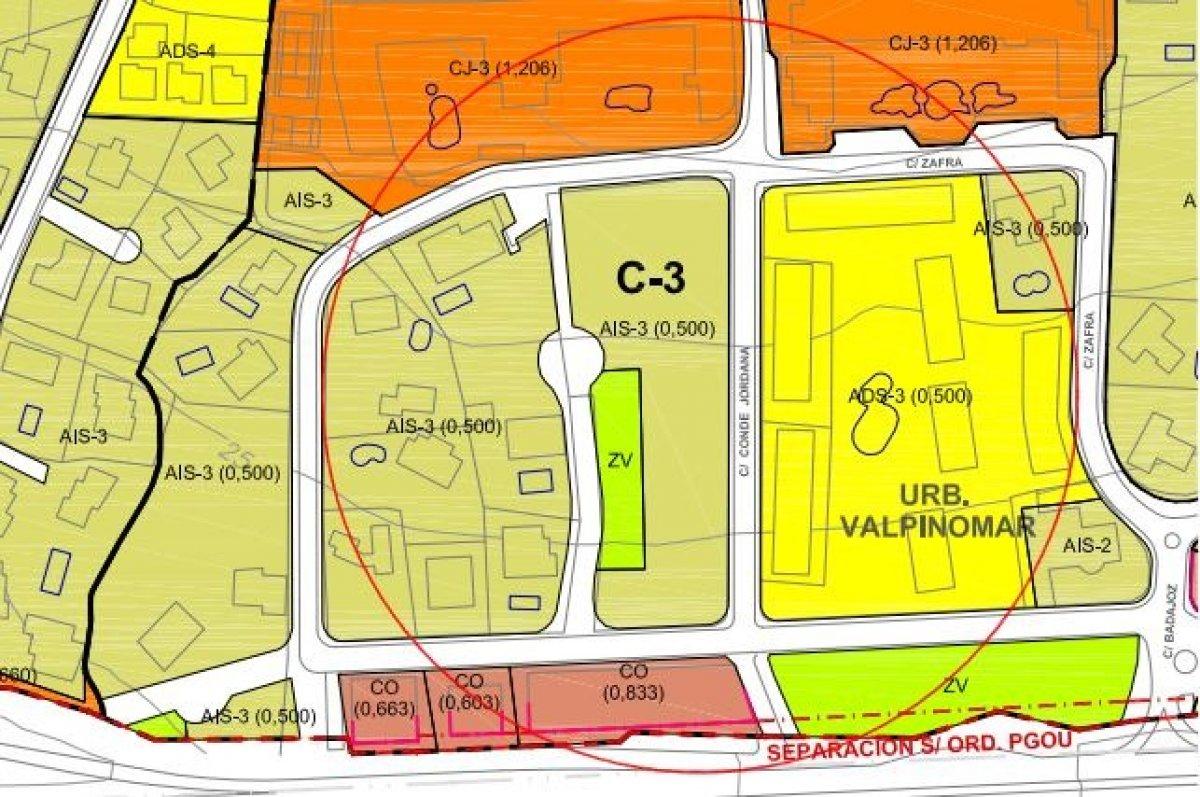 Suelo urbano consolidado para construir  6 villas en calahonda - imagenInmueble18