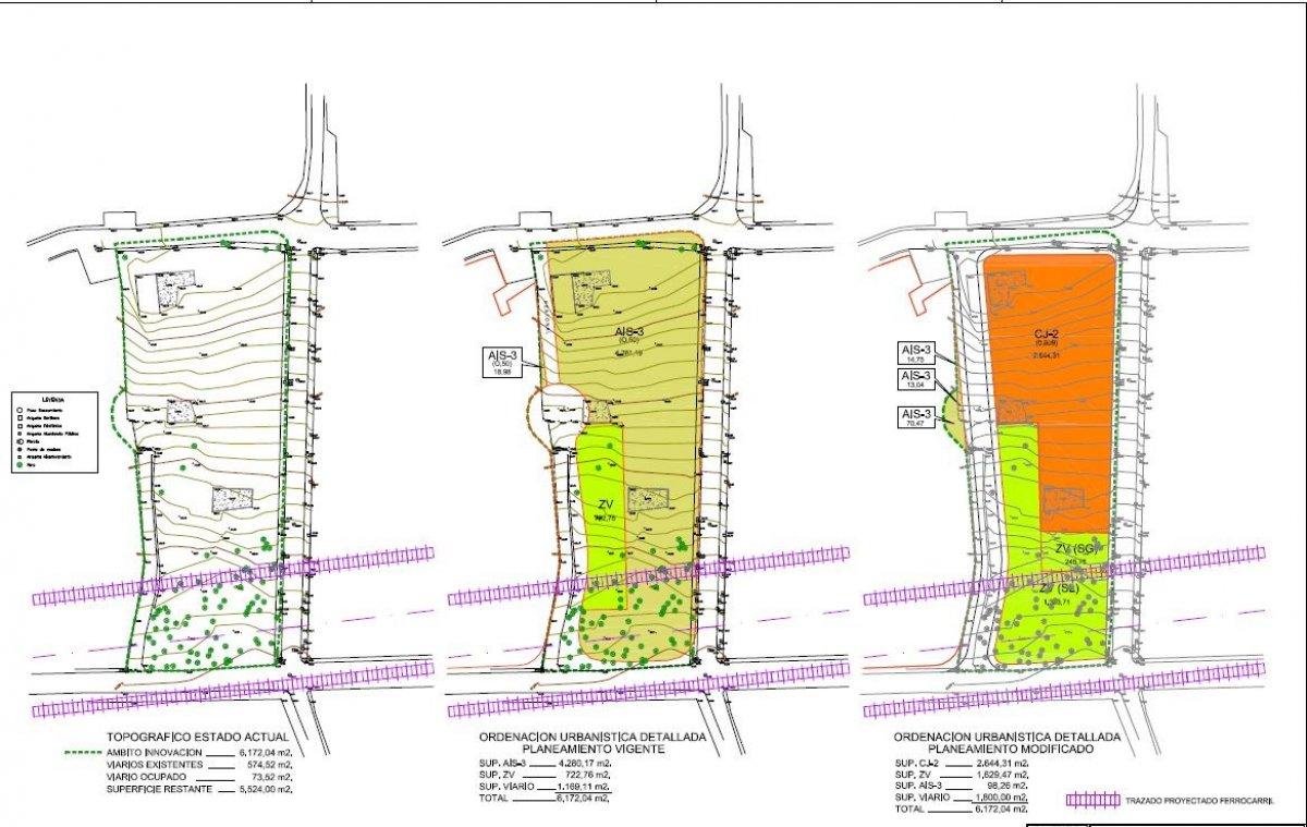 Suelo urbano consolidado para construir  6 villas en calahonda - imagenInmueble19