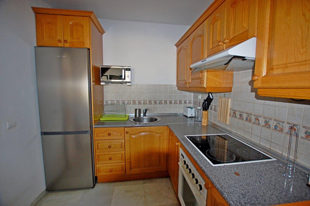 Apartamento con bonitas vistas al mar en torrequebrada - imagenInmueble9