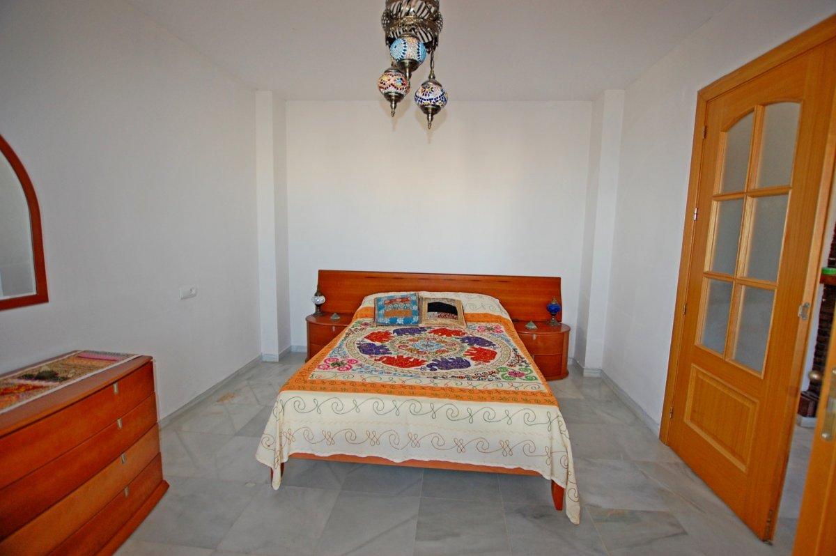 Apartamento con bonitas vistas al mar en torrequebrada - imagenInmueble11