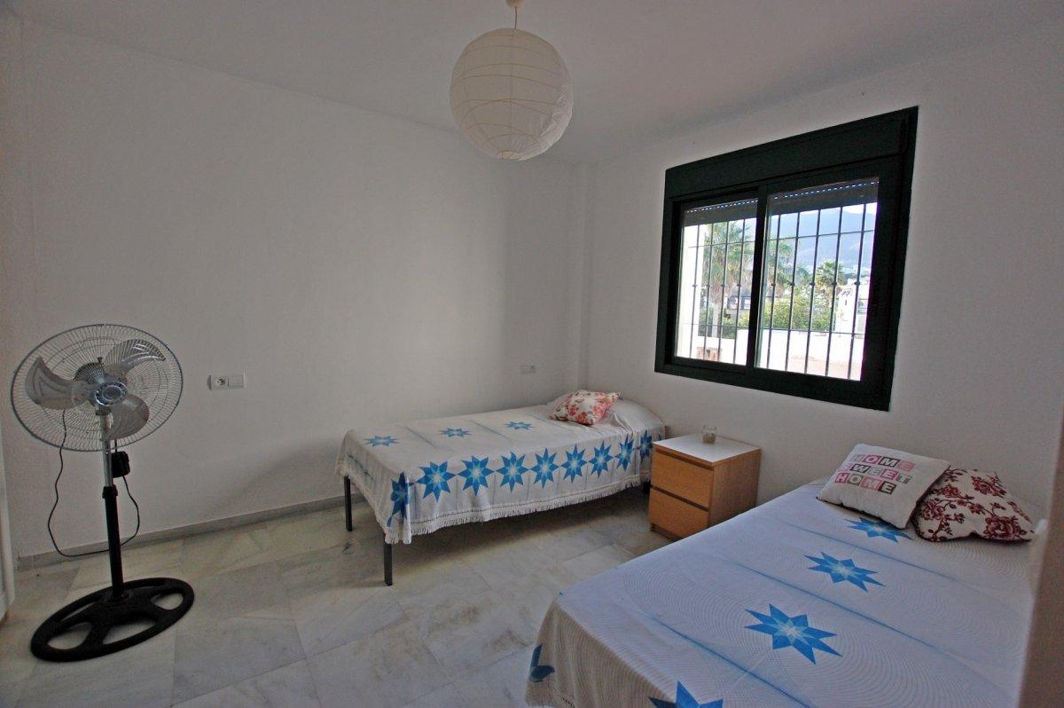 Apartamento con bonitas vistas al mar en torrequebrada - imagenInmueble12