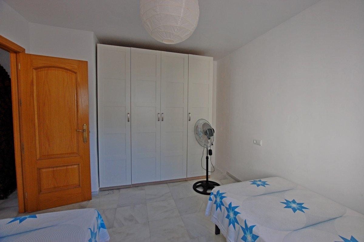 Apartamento con bonitas vistas al mar en torrequebrada - imagenInmueble13